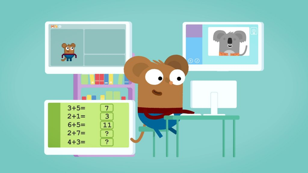 BBC Learning – Computers & Coding