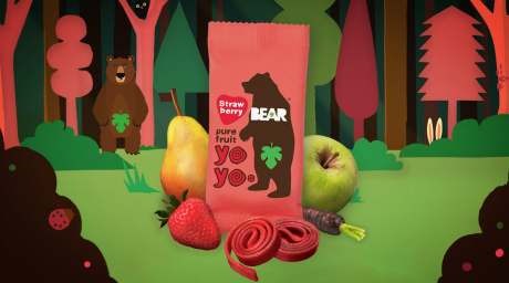 BEAR Nibbles – Our Story